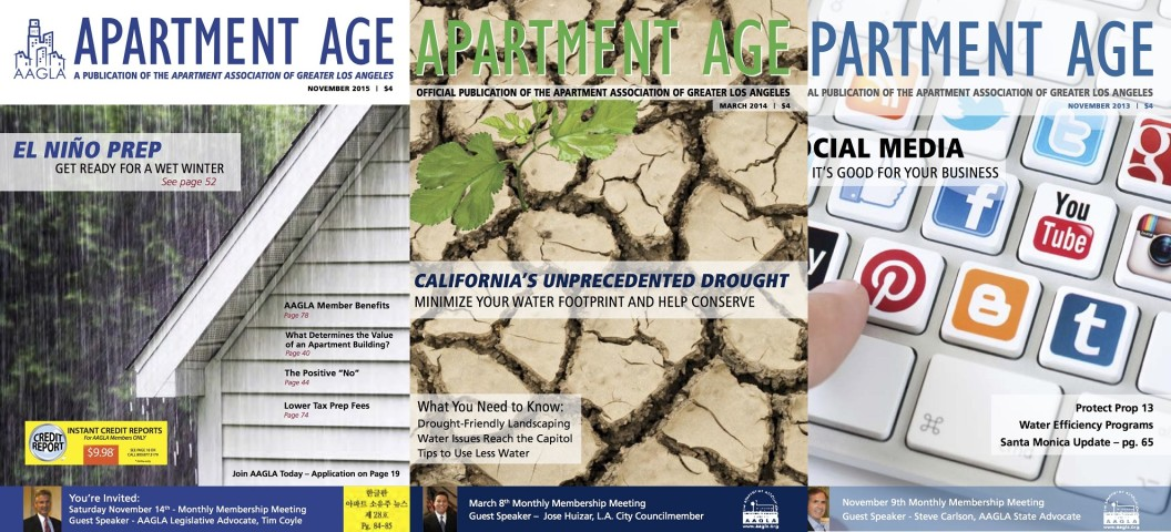 Apartment Age Magazine