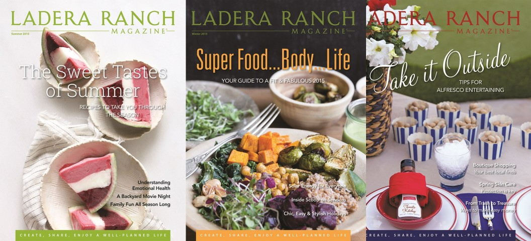 Ladera Ranch Magazine